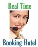 Booking Hotels Real Time