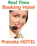 Booking Hotel Real Time
