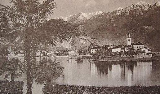 Lago Maggiore: immagini e fotografie lago maggiore arona ...
